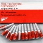 Testosterone Suspension and Testosterone Base by heavyiron