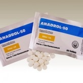 Oxymetholone (Anadrol) - By Bishop22