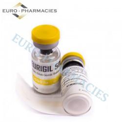 HCG - (Eurigil) - 5000 iu/amp