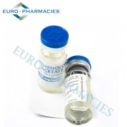 Methenolone Acetate - 50mg/ml 10ml/vial EP - USA