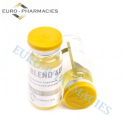 Blend 400 - 400mg/ml 10ml/vial EP GOLD