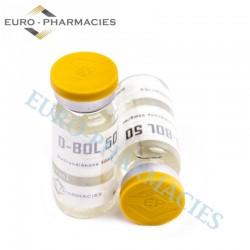 D-bol 50 - 50mg/ml - 10 ml vial EP GOLD