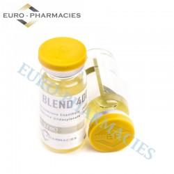 Blend 400 - 400mg/ml 10ml/vial EP GOLD - USA