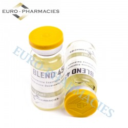 Blend 450 - 450mg/ml 10ml/vial EP GOLD - USA