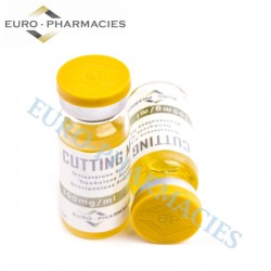 CUTTING MIX PLUS - 300mg/ml - 10 ml vial EP GOLD - USA