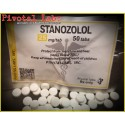STANOZOLOL(Winstrol) - 25mgtab 50 Tabs/bag - PIVOTAL - USA