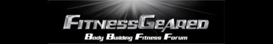 Fitness-Geared