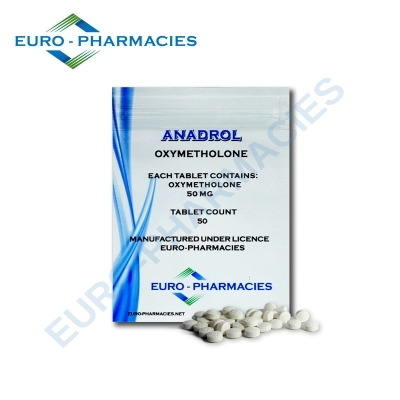 """Anadrol…""""The classic mass-builder"""". By: Mike Arnold"""