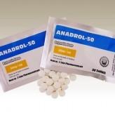 Oxymetholone (Anadrol) - By Bishop22
